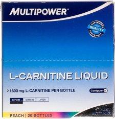 L-Carnitine Liquid Forte - фото 1