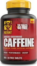 Mutant Caffeine - фото 1