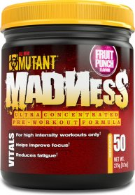 Mutant Madness - фото 1