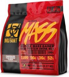 Mutant Mass - фото 1