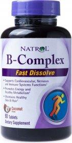 B-Complex - фото 1