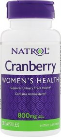 Cranberry Extract 800 mg - фото 1