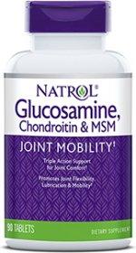Glucosamine Chondroitin & MSM - фото 1