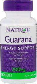 Guarana 200 mg - фото 1