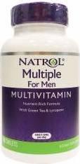 Multiple for Men - фото 1