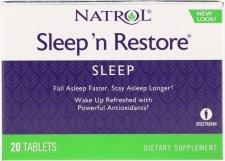Sleep n Restore - фото 1