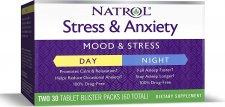 Stress & Anxiety Day & Nite 30+30 - фото 1