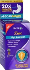 Zinc High Absorption - фото 1