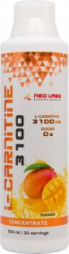 L-Carnitine 3100 mg Concentrate - фото 1