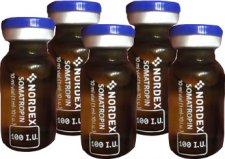 Нордекс (Nordex) гормон роста жидкий - фото 1