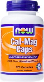 Cal-Mag Caps - фото 1