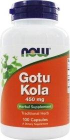 Gotu Kola 450 mg - фото 1