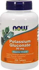 Potassium Gluconate - фото 1