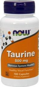 Taurine 500 mg - фото 1