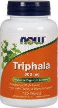Triphala 500 mg - фото 1