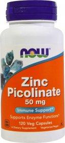 Zinc Picolinate 50 mg - фото 1
