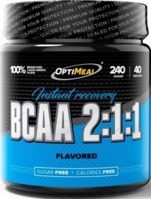 BCAA 2:1:1 Instant Recovery - фото 1