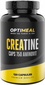 Creatine Monohydrate 750 mg - фото 1