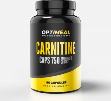 L-carnitine blend - фото 1