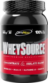 Whey Source - фото 1