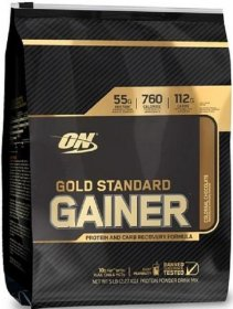 Gold Standard Gainer - фото 1