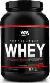 Performance Whey - фото 1