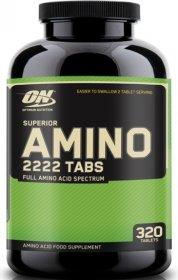 Super Amino 2222 Tablets - фото 1
