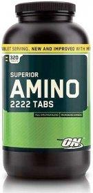 Superior Amino 2222 Tabs - фото 1