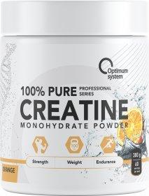 100% Pure Creatine Monohydrate (Ананас, 300 г - фото 1