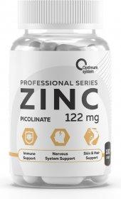 Zinc Picolinate 122 mg - фото 1