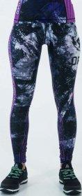 Леггинсы женские ORSO Classic VIOLA - фото 1