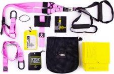 Петли TRX Home Suspension Training Kit Pink - фото 1