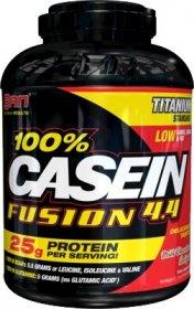 100% Casein Fusion - фото 1