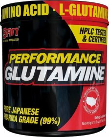 Performance Glutamine - фото 1