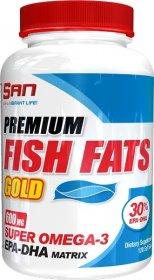 Premium Fish Fats Gold - фото 1