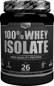 100% Whey Isolate - фото 1