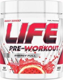 Life Pre-Workout - фото 1