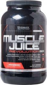Muscle Juice Revolution 2600 - фото 1