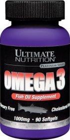 Omega 3 1000 mg - фото 1
