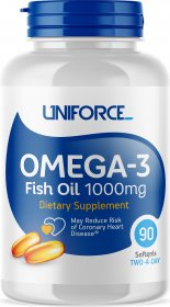 Omega-3 1000 mg - фото 1