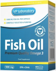 Fish Oil - фото 1