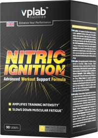 Nitric Ignition - фото 1