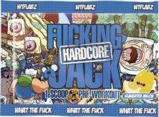 Fucking Jack Hardcore 1 serv - фото 1