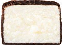 Глазированный растительный сырок (Ванильный в молочном шоколаде, 41 гр)