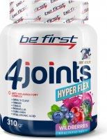 4joints Hyper Flex Powder (Лесные ягоды, 310 гр)