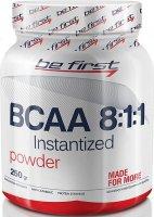 BCAA 8:1:1 Instantized (Цитрусовый микс, 250 гр)