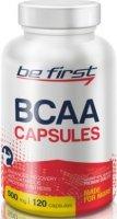 BCAA Capsules (120 капс)