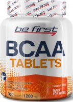 BCAA Tablets (350 таб)