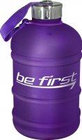 Бутылка для воды Be First TS 1890 (Фиолетовый, 1890 мл)