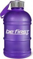 Бутылка для воды TS1300 (Черная матовая, 1300 мл)